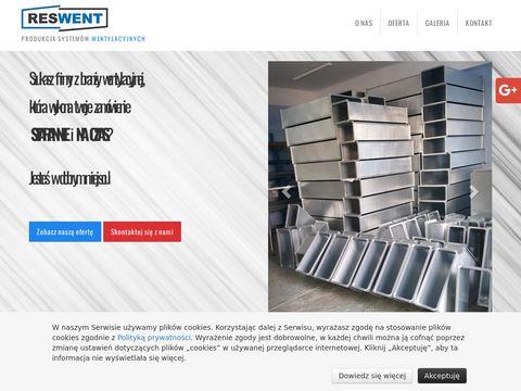 Reswent.pl