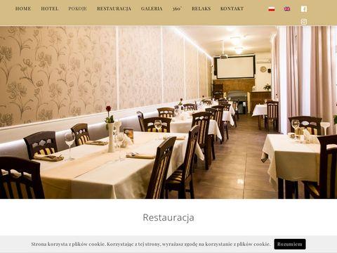 Restauracjamaksymilian.pl - restauracja Kraków