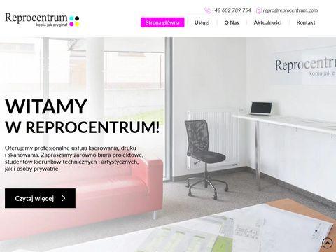 Reprocentrum.com
