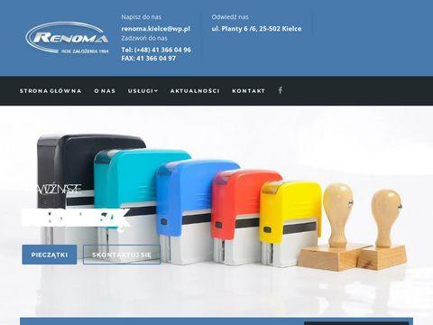 Renoma.kielce.pl