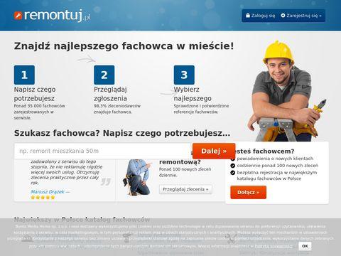 Remontuj.pl - Remont