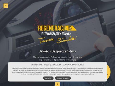 Regeneracja-dpf-fap.com