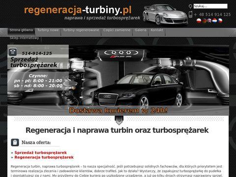 Regeneracja-turbiny.pl
