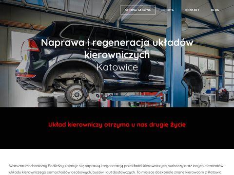 Regeneracjaprzekladnislask.pl