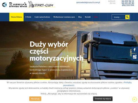 Rozruch-startgum.pl