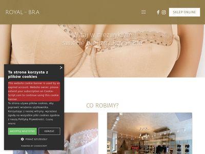 Royal-bra.pl - brafitting Wrocław