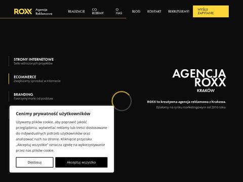 Roxxmedia