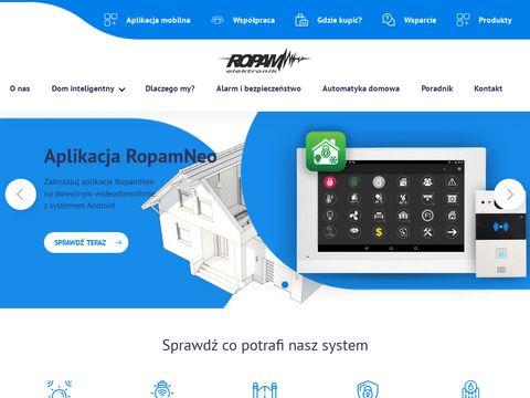 Ropam.com.pl