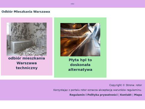 Rotor oferuje montażownice nowe i używane