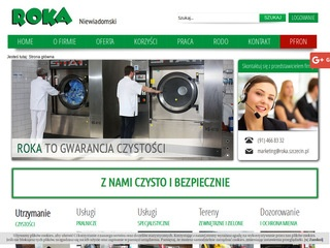 Roka.szczecin.pl