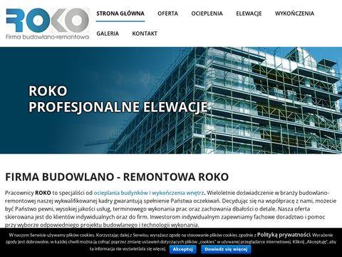 Roko-bud.pl