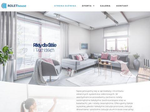 Rolethouse.pl
