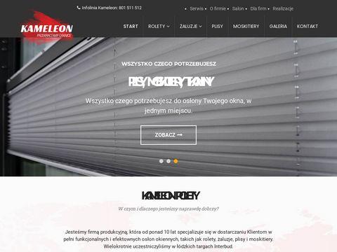Rolety-kameleon.pl