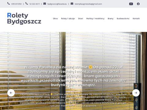 Roletybydgoszcz.net