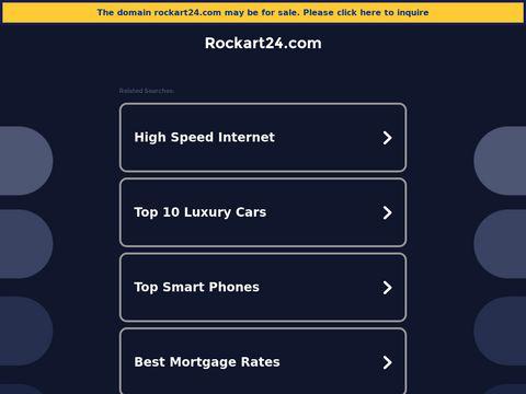Rockart24.com
