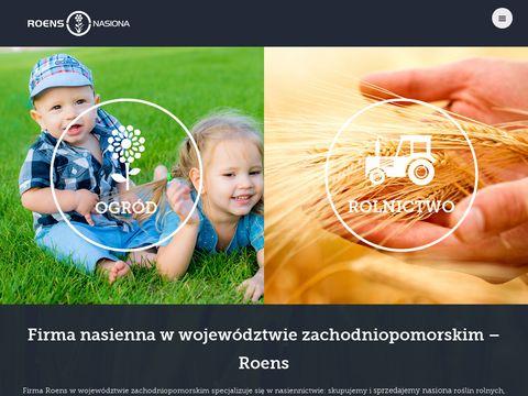 Roens-nasiona.pl