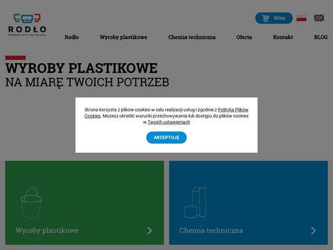 Rodlobytom.pl krawężniki ogrodowe