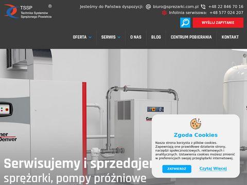 Sprezarki.com.pl