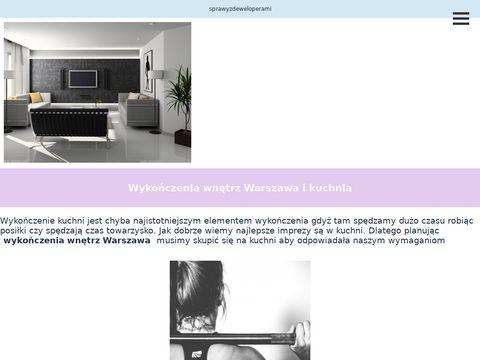 Sprawyzdeweloperami.pl