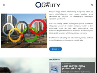 Sportquality - marketing sportowy