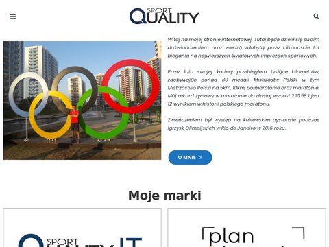 Sportquality - marketing sportowy