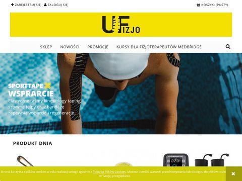 Sporttape.pl - taśmy sportowe medyczne taping