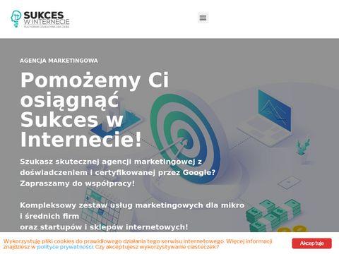 Skuteczne pozycjonowanie spozycjonowani.pl