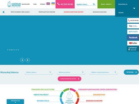 Swietarodzina.com.pl - lekarze rodzinni