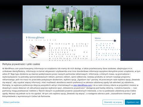 Swiadectwa-sacz.pl świadectwa energetyczne