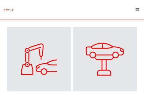 Supercar.com.pl - auto komis w Oświęcimiu