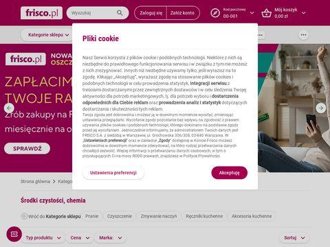 SuperKoszyk.pl - największa drogeria