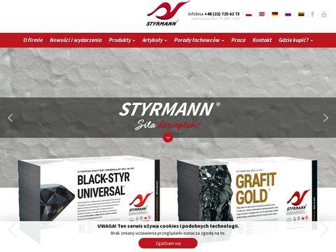 Styrmann.com.pl