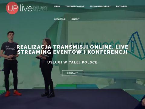 Streaming-warszawa.pl transmisje online