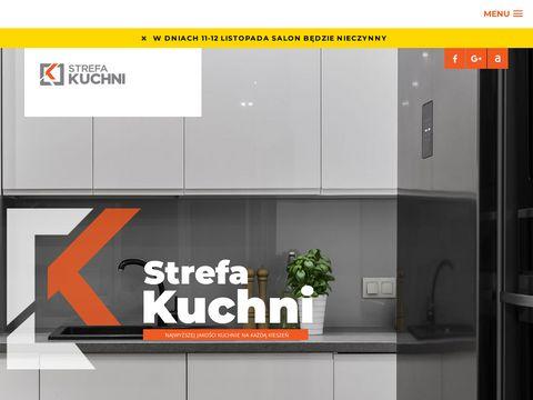 Strefakuchni.com.pl Łódź