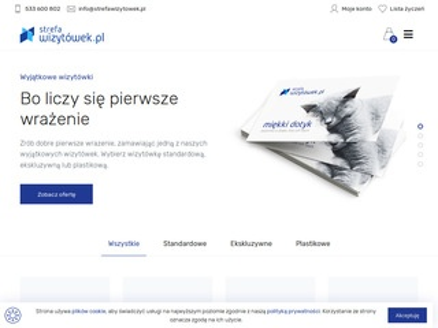 Strefawizytowek.pl