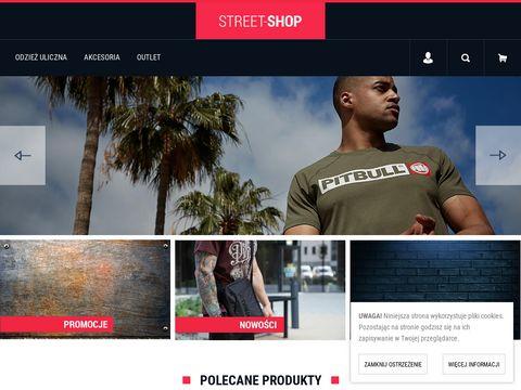 Street-shop.pl