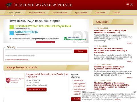 Studiawyzsze.pl