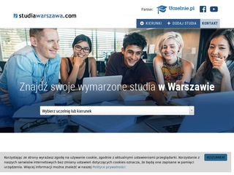 Studiawarszawa.com