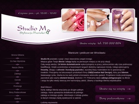 Studio-paznokci.pl