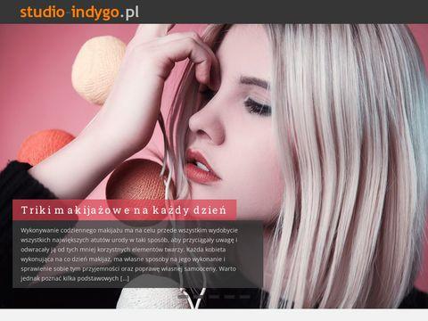 Studio-indygo.pl - wszystko o zmarszczkach