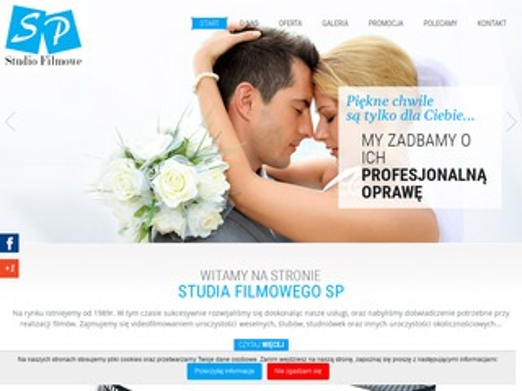 Studio Flimowe SP Wideofilmowanie Lublin
