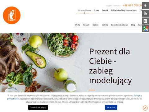 Studiofigura-wroclawgrabiszyn.pl dietetyka