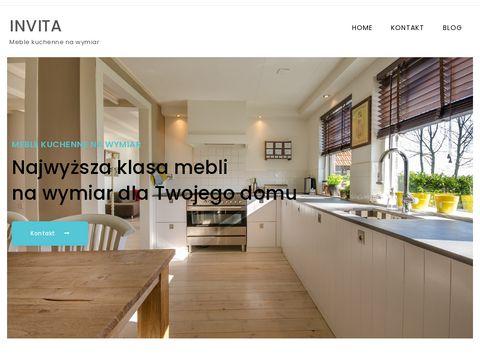 Studio Invita s.c. stylowe meble włoskie
