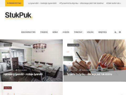 Stukpuk.pl sklep budowlany online