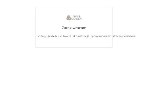 Stonegarden.com.pl