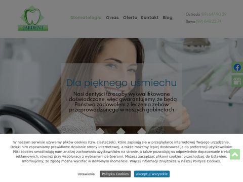 Stomatolog-ostroda-ilawa.com.pl