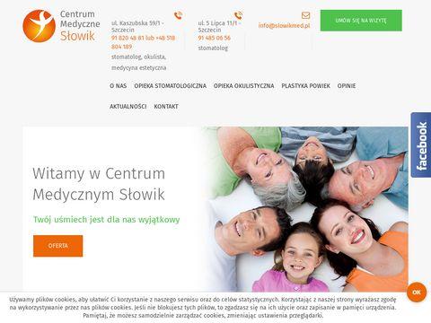 Dentysta Szczecin Kaszubska