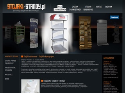 Stojaki-standy.pl