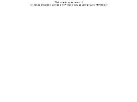 Grupa Storex komputerowa mieszalnia farb Olsztyn