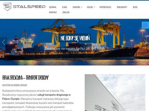 Stalspeed.pl